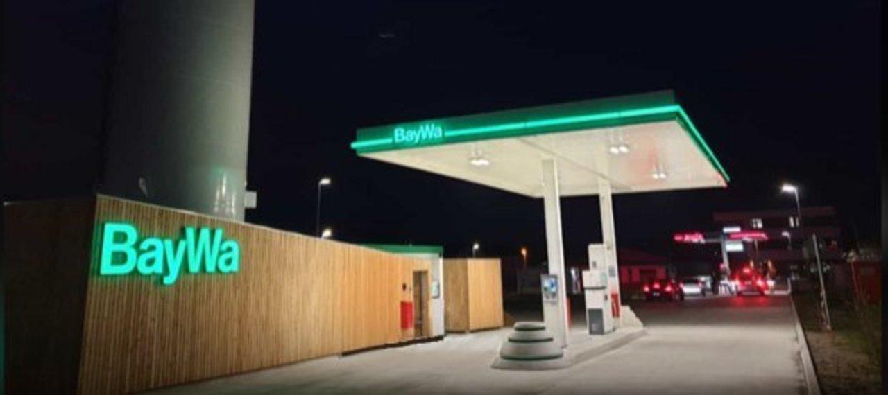 Tankstellen In Wolfsburg